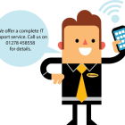 Why Choose PC Comms to be Your Trusted Business Partner?