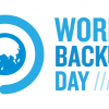 World Backup Day: 31st March 2019