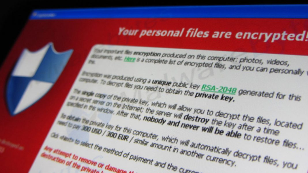 Are you at risk from ransomware